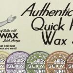 SEX WAX 『DREAM CREAM』