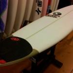 『Beach Bug』 INSPIRE SURFBOARDS