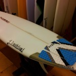 『Control Freak』 INSPIRE SURFBOARDS