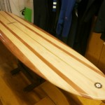 8ft longboards.