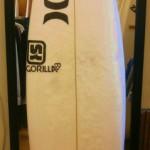 SK SURFBOARDS.