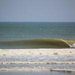 今日の良い波!
