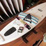 サーフィン保険付き【MIJ】 初心者用ショートボード