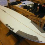 Custom Surfboards 『INSPIRE SURFBOARDS』