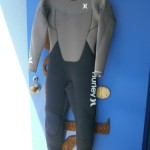 HURLEY STOCK WETSUITS.
