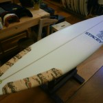 【BOUNTY HUNTER】入荷 STACEY SURFBOARDS.