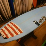 【AERO HEAD】 SK SURFBOARDS.