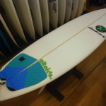 【Freeeee】 INSPIRE SURFBOARDS.