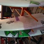 【CGD】SK SURFBOARDS.