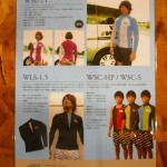 【Summer collection】WEST SUITS.