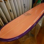 DICK BREWER SURFBOARDS.