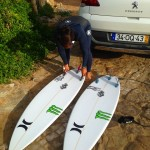 Portugal 【 SK SURFBOARDS】