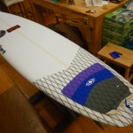 【HONEY BEE】INSPIRE SURFBOARDS.