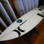 またまた【BUNNY HIP】INSPIRE SURFBOARDS