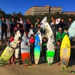 INSPIRE surf camp