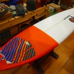 【BUNNY HIP】INSPIRE SURFBOARDS