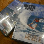 【Water Pocket –X-】DVD入荷