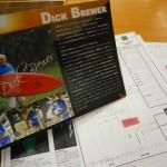 【DICK BREWER HAWAII】