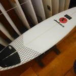 【P4-LOW】INSPIRE SURFBOARDS