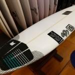 【SOUL MATE】SK SURFBOARDS