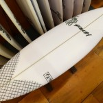 【FLAT HEAD】入荷! STACEY SURFBOARDS