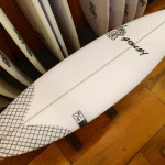 【The 5150 】入荷!STACEY SURFBOARDS