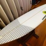 【BUNNY HIP】入荷! INSPIRE SURFBOARDS