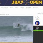 J-Bay Open