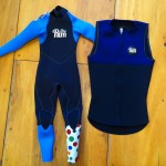 wet suits Summer item