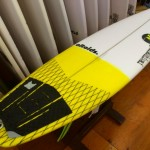 【K-LAND】INSPIRE SURFBOARDS