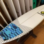 【RODEO DONKEY】INSPIRE SURFBOSRDS