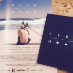 【View From A Blue Moon】入荷