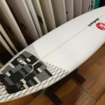 【RODEO DONKEY】INSPIRE SURFBOARDS