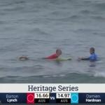Rip Curl Pro Bells Beach Heritage Series