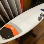 【BACK LUSH】SK SURFBOARDS