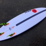 【K-9】INSPIRE SURFBOARDS