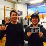 TOKYO 2020 サーフィン強化選手