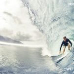 【Hurley wetsuits】spring/summer 2017 catalog