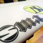 はじめまして!【REX MARECHAL】INSPIRE SURFBOARDS
