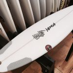 【 GRIZZLY 】入荷 STACEY SURFBOARDS