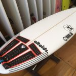 【BLOOD DIAMOND】INSPIRE SURFBOARDS