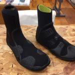今年の最新防寒ブーツ