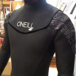 O'NEILL 【SUPER FREAK】真冬セミドライ特別価格