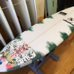 【G2】INSPIRE SURFBOARDS