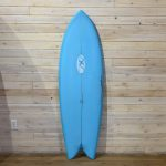 【EVIL TWIN】INSPIRE SURFBOARDS