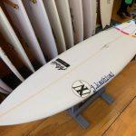 「MONEY SHOT」INSPIRE SURFBOARDS