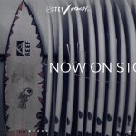「STACEY SURFBOARDS JAPAN」公式ホームページ