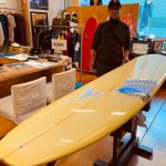 DICK BREWER SURFBAORDS