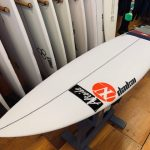 「DFG」INSPIRE SURFBOARDS