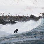 「PREMIUM BLACK」Dusksuits 北海道でのテスト
